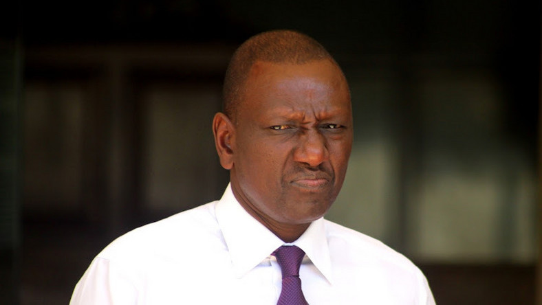 Deputy President William Ruto arouses mixed reactions with