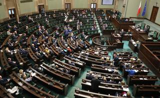 4 zmiany w prawie przyjęte przez Sejm