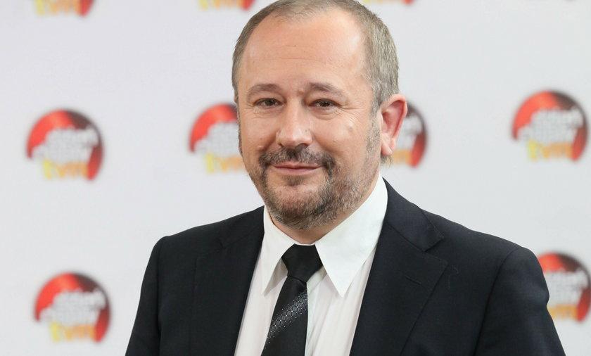 Prof. Marek Konopczyński.