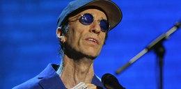 Gwiazdor w śpiączce! Gehenna muzyka Bee Gees