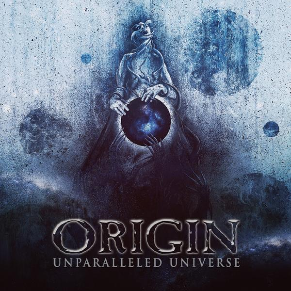 "ORIGIN – ""Unparalleled Universe"""