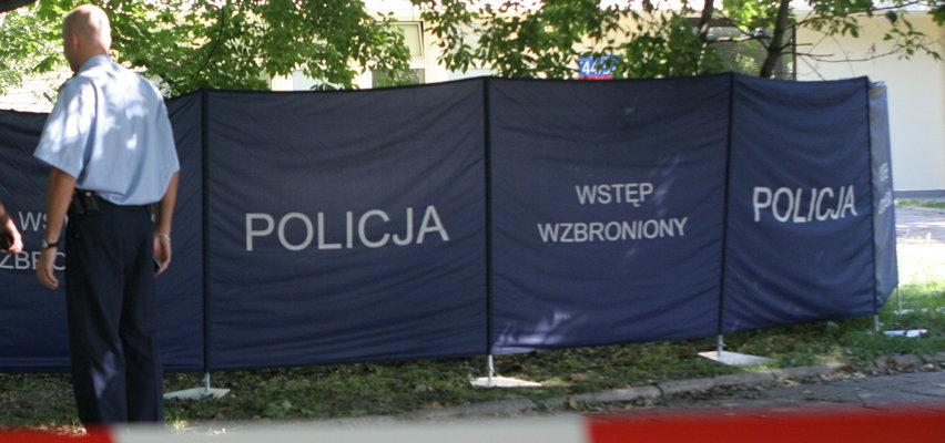 Tragedia na Śląsku. 74-latek wpadł do studni