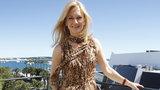 Grażyna Torbicka w Cannes. Kiedy się pojawi?