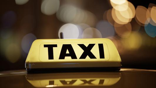 660 zł za 12 km jazdy taksówką? Turyści z Cypru byli w szoku