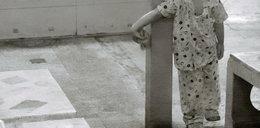 """Naćpani rodzice wzięli dziecko na """"nocny spacer"""""""