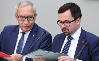 Horała: Minister Mariusz Kamiński będzie przesłuchiwany przez komisję ds. VAT