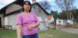 Pożyczyła 600 zł na komunię córki. Straciła dom