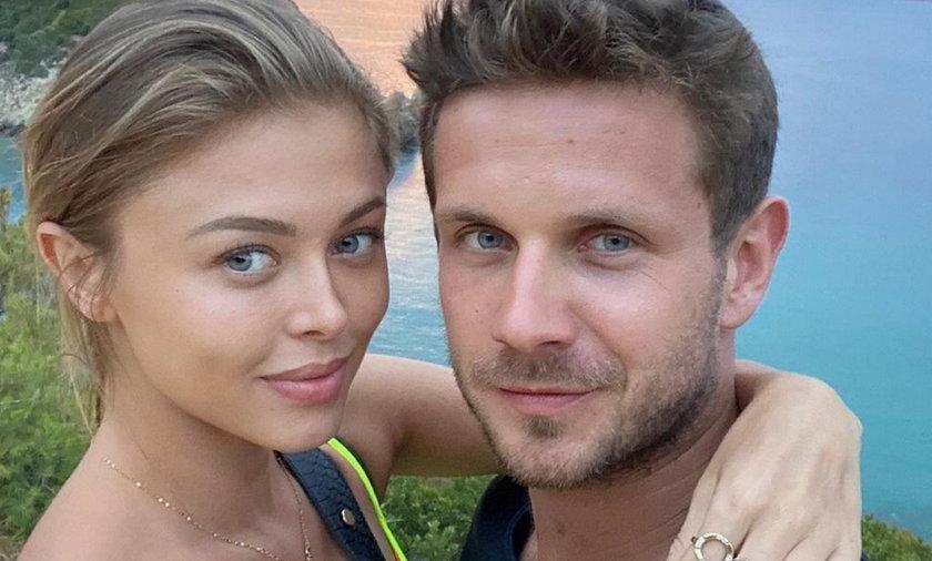 Joanna Opozda i Antoni Królikowski wkrótce staną na ślubnym kobiercu.