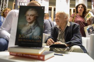 Tegoroczne Warszawskie Targi Książki odwiedziło 75 tysięcy osób