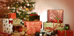 Co na prezent? Sklepy zaskakują na święta