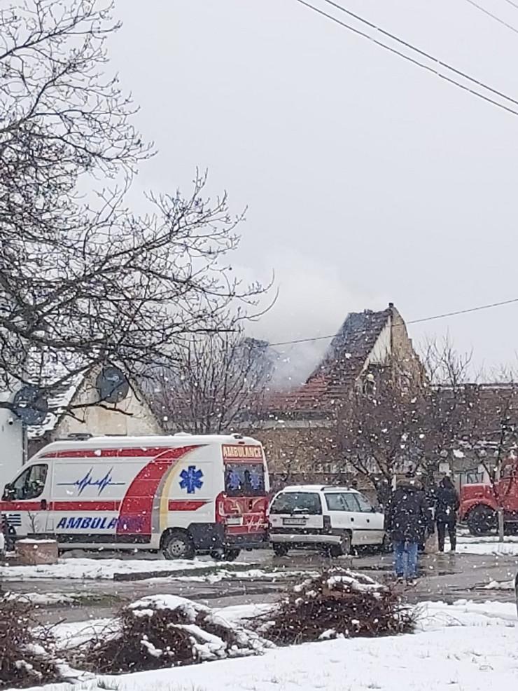 Požar u Barandi