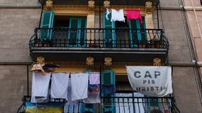 600 tys. euro kary dla Airbnb i HomeAway za wynajem mieszkańturystom w Barcelonie