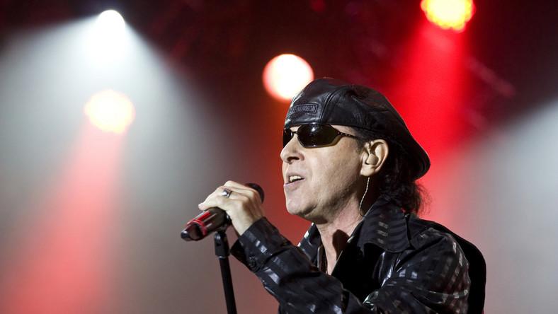 Scorpions zagra we Wrocławiu. Ostatni raz
