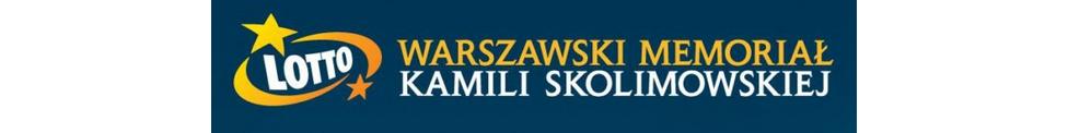Memoriał Skolimowskiej - baner