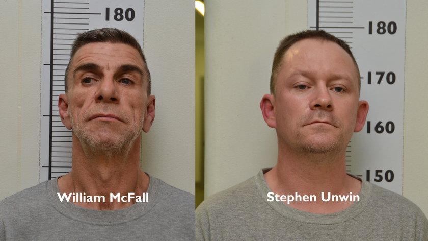 Wypuścili morderców z więzienia, spalili 28-latkę żywcem