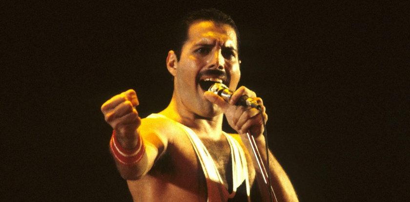 Kradzież w Gabinecie Figur Woskowych. Zniknęła głowa Freddiego Mercury'ego