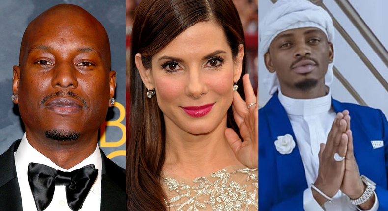 Celebrity parents who gifted their children extravagant gifts