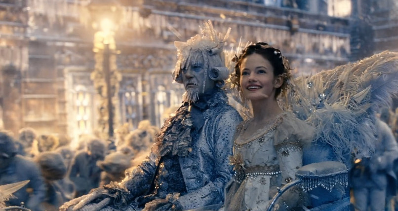The Nutcracker and the Four Realms - screenshot trailer
