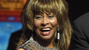 Zachwycająca 76-letnia Tina Turner