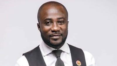 Exclusive interview with William Diego Parker-Benin, Sales and Marketing Manager at Pluzz FM