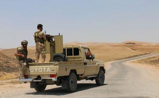 Raport AI: W Mosulu mogło dojść do zbrodni wojennych