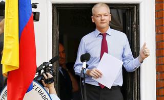 To nie koniec sprawy WikiLeaks. Aresztowanie Assange'a tylko wzmocni jego legendę