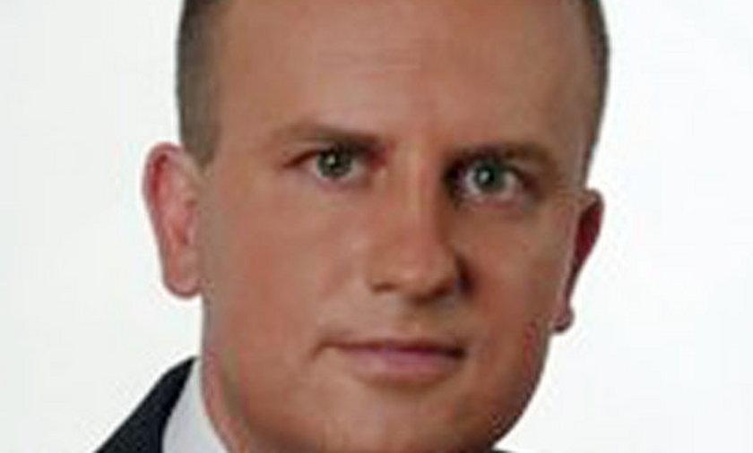Poseł Tomasz Górski odchodzi z PiS