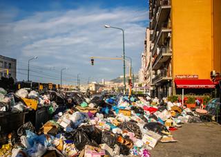 """Autor """"Książki o śmieciach"""": Trzeba być ślepym, żeby nie dostrzegać, jak bardzo świat się zmienia"""