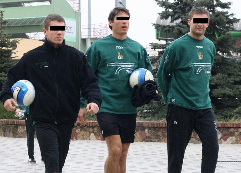 Klub ekstraklasy ukarany za korupcję!