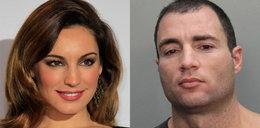 Znana aktorka spotyka się z kryminalistą!
