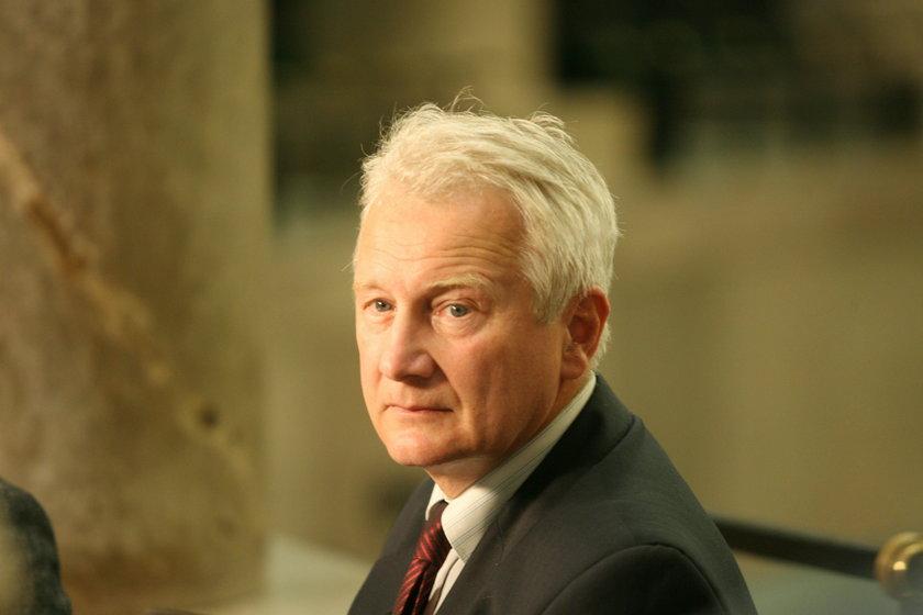 Konstanty Miodowicz, poseł PO