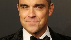 Wpadka Robbiego Williamsa hitem sieci: flirtował z 15-latką na oczach jej matki