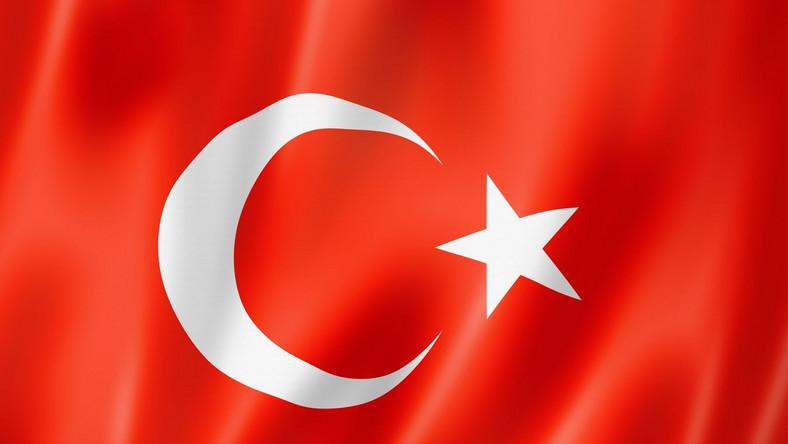 Uzbrojony mężczyzna zatrzymany w pobliżu biura tureckiego prezydenta