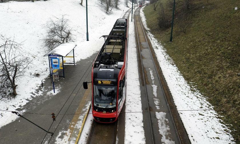 Katowice. Powstaną trzy nowe linie tramwajowe