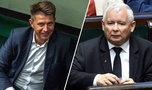 """Jarosław Kaczyński przegrał w sądzie z Ryszardem Petru. Poszło o """"oszusta"""""""