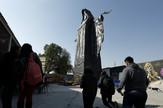 Sveta Smrt statua01