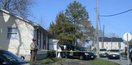 Ciała siedmiorga dzieci i dorosłego znalezione w domu