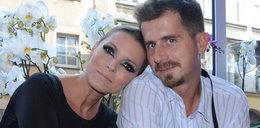 Ilona Felicjańska zamieszkała z byłym mężem?