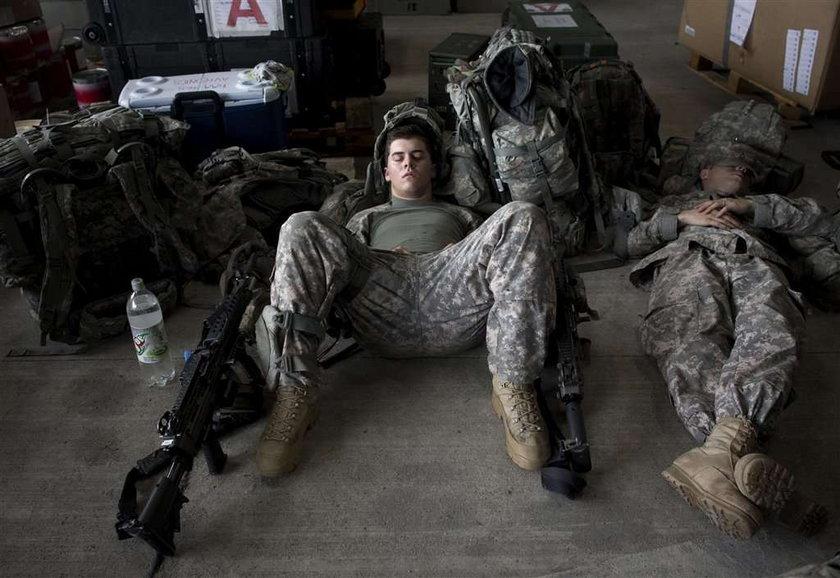 Żołnierz może być gejem!