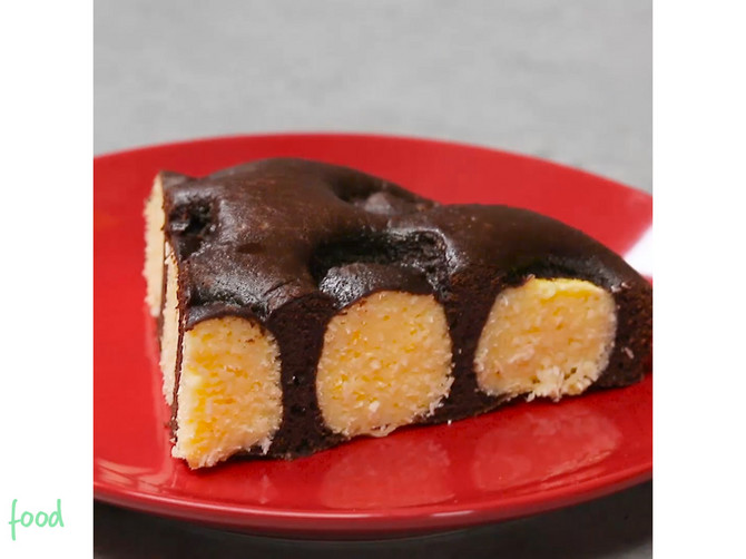 Čokoladna KOKOS torta napravljena na OVAJ NAČIN predstavlja pravu ČAROLIJU ukusa! Proverite zašo!
