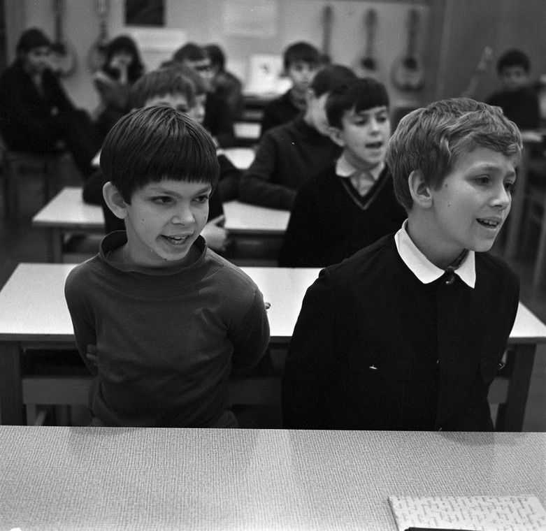 Filip Łobodziński and Maciej Orłoś (1970)