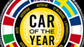 Kandydaci do tytułu Car of the Year 2017 - finałowa siódemka