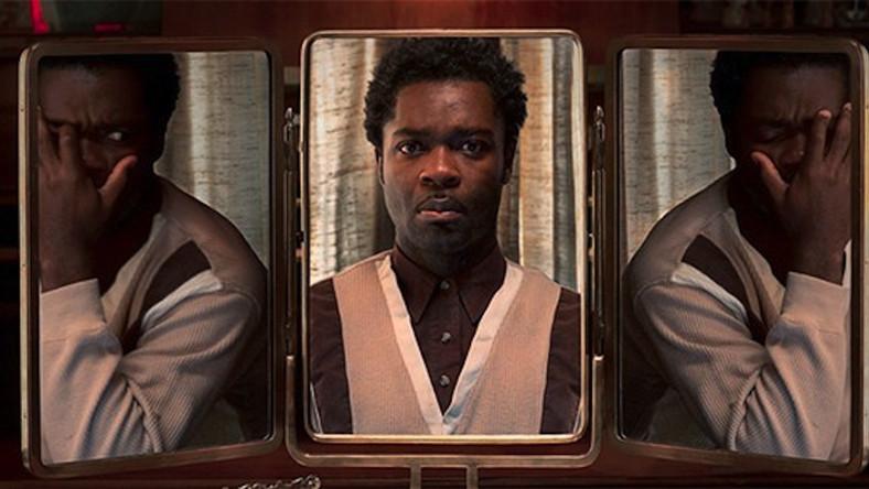 Szalony David Oyelowo w pierwszym zwiastunie nowego filmu HBO
