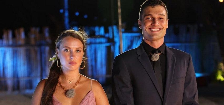 """Simon i Bibi z """"Hotelu Paradise"""" już się rozstali. """"Robiłem co w mojej mocy, aby nasz związek przetrwał"""""""