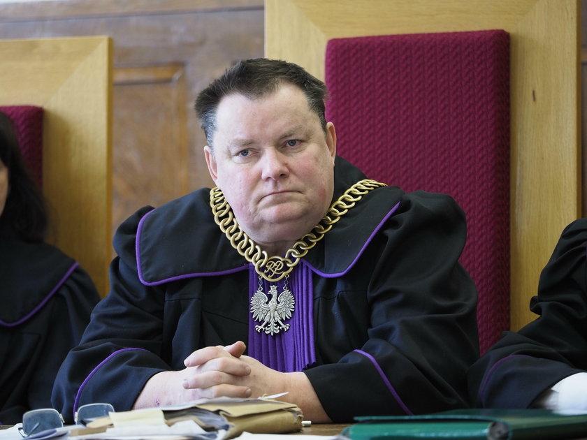 W Sądzie Okręgowym w Łodzi zapadł wyrok w sprawie zabójstwa Marka S.