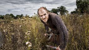 Gustaf Skarsgard: Floki jest stuknięty - wywiad