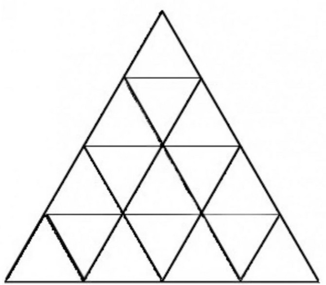 Koliko je trouglova na slici?
