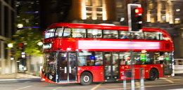 Polak zaatakowany nożem w Londynie. Uratowała go policjantka