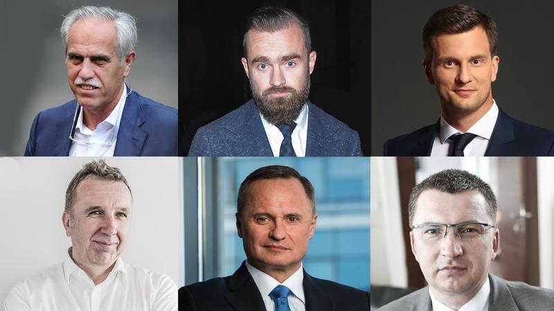 100 Najbogatszych Polaków 2017