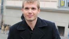 Tomasz Ciachorowski: powodzenie u kobiet to nie problem